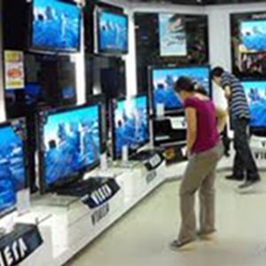 Магазины электроники Колпино