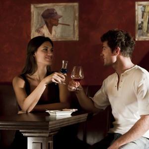 Рестораны, кафе, бары Колпино