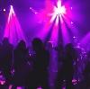 Ночные клубы в Колпино