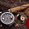 Охотничьи и рыболовные магазины в Колпино