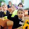 Школы в Колпино