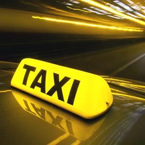 Такси Колпино