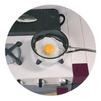 Ресторан Латыгора - иконка «кухня» в Колпино