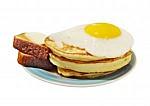Ресторан Латыгора - иконка «завтрак» в Колпино